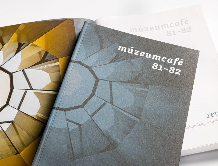 Megjelent a MúzeumCafé Zene